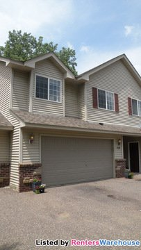 property_image - Townhouse for rent in Circle Pines, MN